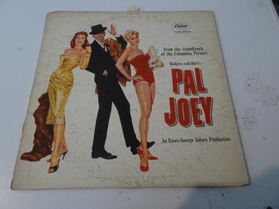 Frank Sinatra - Pal Joey - Banda De Sonido - Vinilo Usa