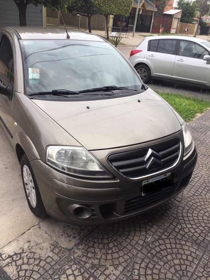 Citroën Citroen C3 1.4 I Sx