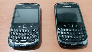 Blackberry Curve 9300 Claro Funcionando