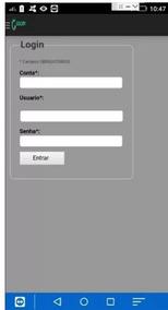 Plataforma Online Para Rastreamento