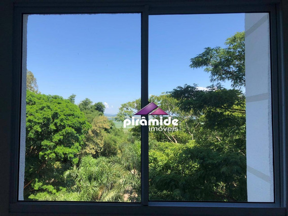 Apartamento Com 2 Dormitórios À Venda, 43 M² Por R$ 190.000,00 - Jardim Das Indústrias - São José Dos Campos/sp - Ap11619