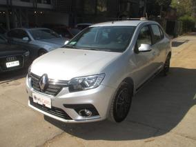 Renault Symbol 1.6 2018