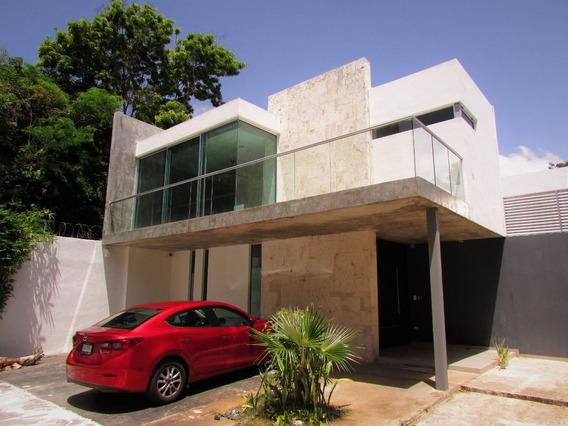 Exclusiva Casa En Venta En Playa Del Carmen