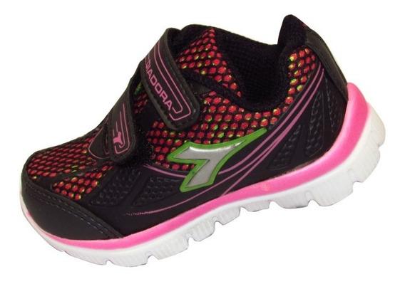 Zapatillas Running Diadora Niño Niña Cirrus / Brand Sports