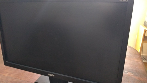 Monitor Led Acer 19.5 A Reparar