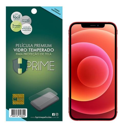 Película Hprime Vidro Temperado iPhone 12 / 12 Pro Tela 6.1