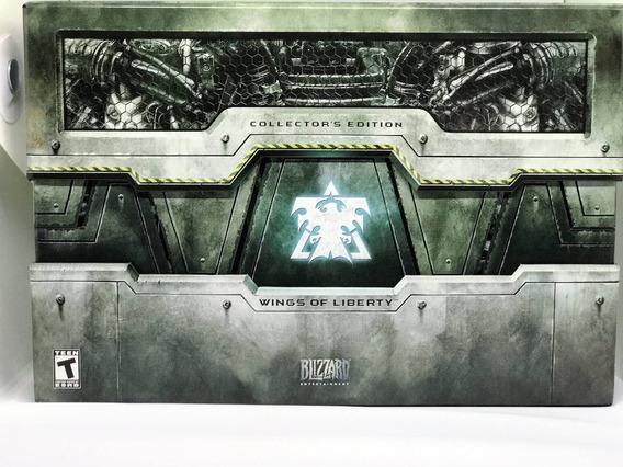 Starcraft 2: Collector