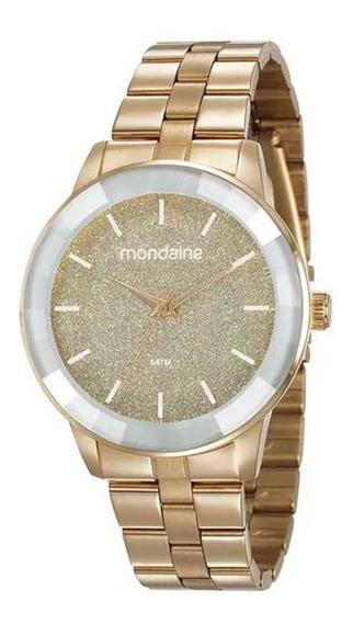 Relógio Mondaine Feminino 53710lpmvde1