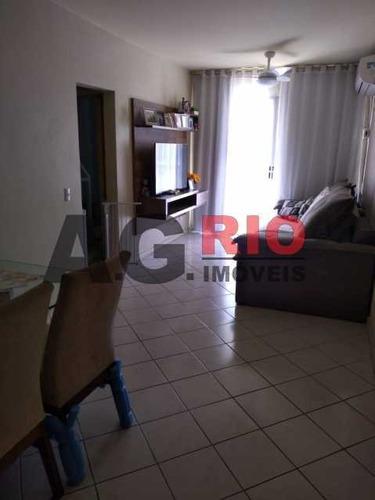 Apartamento-à Venda-campinho-rio De Janeiro - Vvap20185