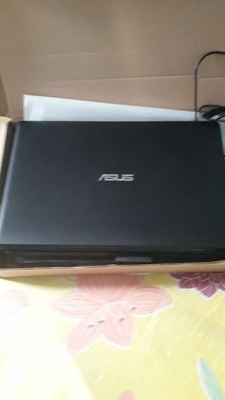 Vendo Notebook Asus X552e