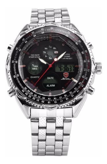 Relógio - Shark Sport - Original - Em Estoque