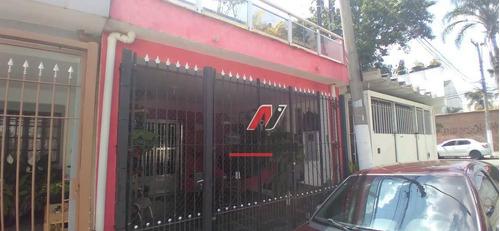 Sobrado Com 2 Dormitórios À Venda, 84 M² Por R$ 530.000 - Presidente Altino - Osasco/sp - So0043