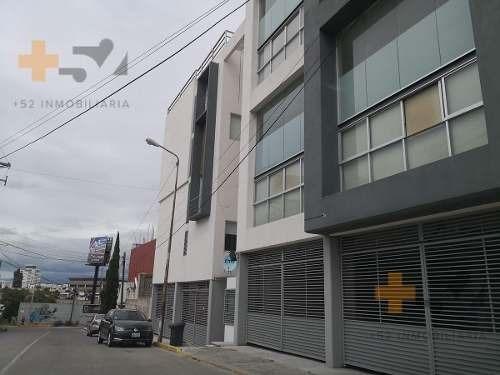 Loft En Renta Amueblado Cerca Del Tec Atlixcayotl Y Las Torres