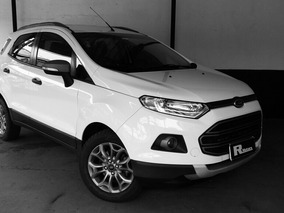 Ford Ecosport 1.6 Freestyle Flex 2015 Sem Entrada/ 1599