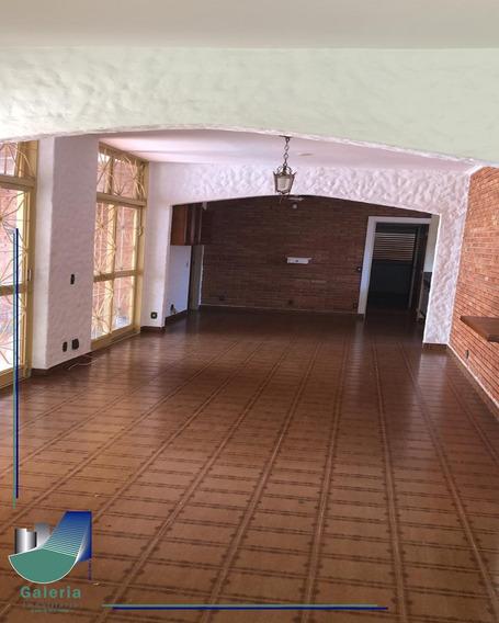 Casa Em Ribeirão Preto Para Locação - Ca09138 - 33641649