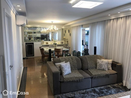 Apartamento À Venda Em São Paulo - 23697