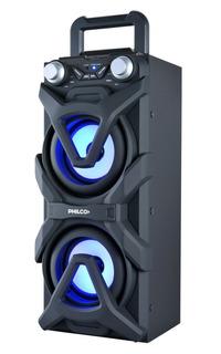 Parlante Inalámbrico Radio Fm Bluetooth 500w Gtía Techcel
