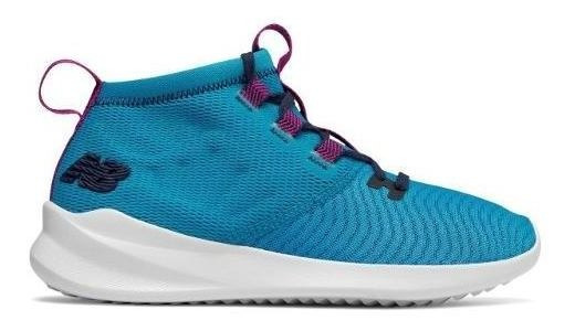 Zapatillas Running New Balance Wsrmc St Mujer N10120015 On