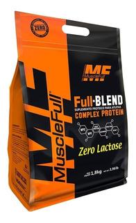 Full Blend 1800g Refil - Musclefull