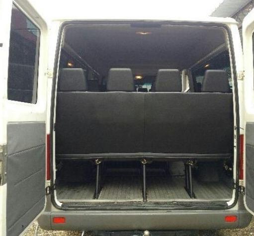 Mercedes-benz Sprinter Van Sprinter 313