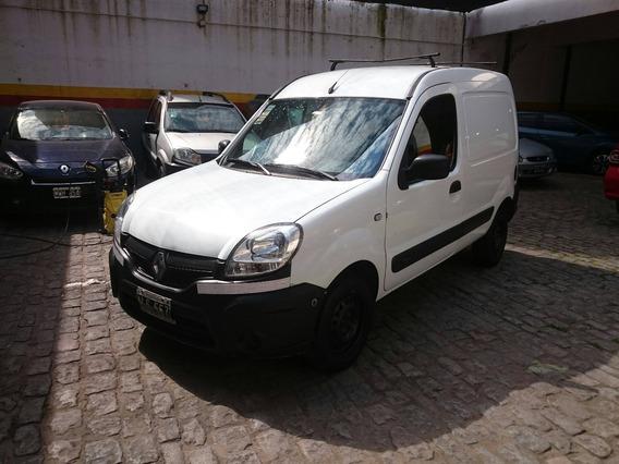 Renault Kangoo Blanca 2013 Oportunidad Varias Unidades