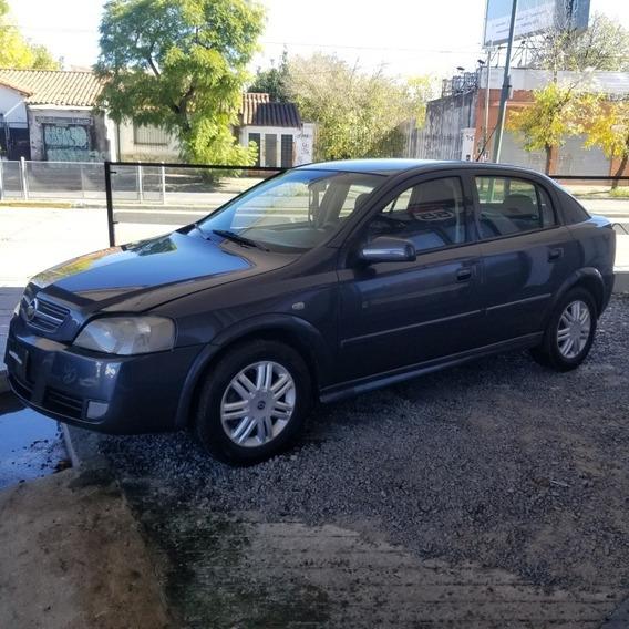 Chevrolet Astra 2.0 Gls 2007 Credito Cuotas Financio Cd Gl