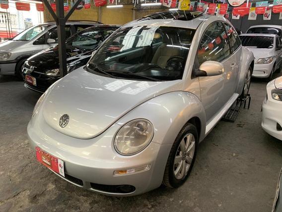 Volkwagen New Beetle 2007