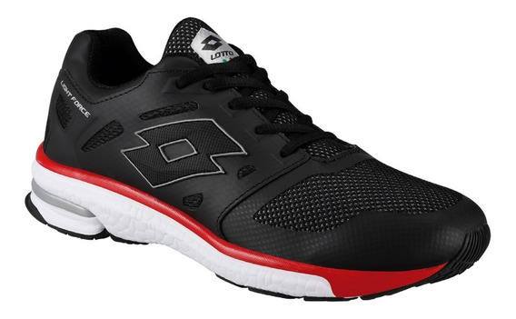 Lotto Tenis Light Force Memoryfoam Reflexeffect Gym 734012