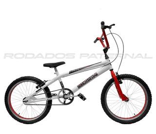 Bicicleta Rodado 20 Cross Keirin Ruedas Reforzadas La Mejor!