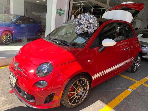 Fiat 500 1.4 Abarth At 2019