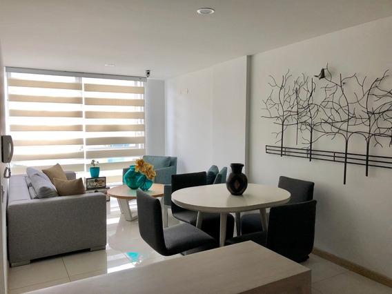Apartamento En Venta - Alta Suiza - $242.000.000 - Av517