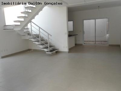Casa Para Venda - Jardim Montreal Residence, Indaiatuba / Sp - Ca03106 - 2470054