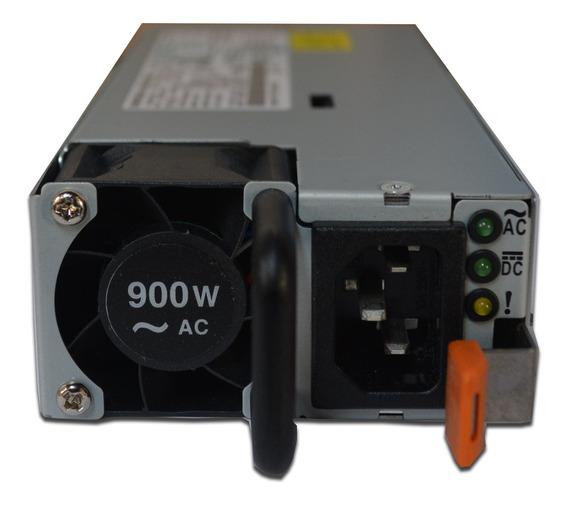 Fonte Lenovo Ibm 900w X3650 M4, X3750 M4, X3850 X6 94y8117