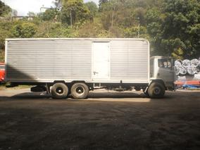 Camiones Cava Aceroinox Alum Mercedes Benz Mod 1720 Ano2000