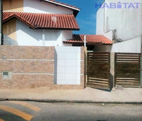 Casa A Venda No Bairro Corumbá Em Itanhaém - Sp. - 665-1