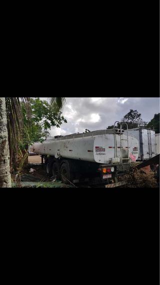 Carreta - Tanque Tanque