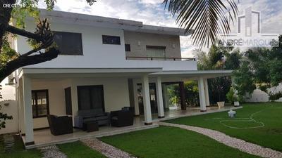 Casa Em Condomínio Para Venda Em Salvador, Piatã, 4 Dormitórios, 4 Suítes, 2 Banheiros, 4 Vagas - Am290