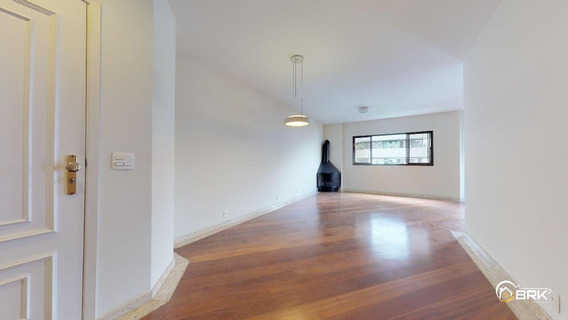 Apartamento - Perdizes - Ref: 5493 - V-5493