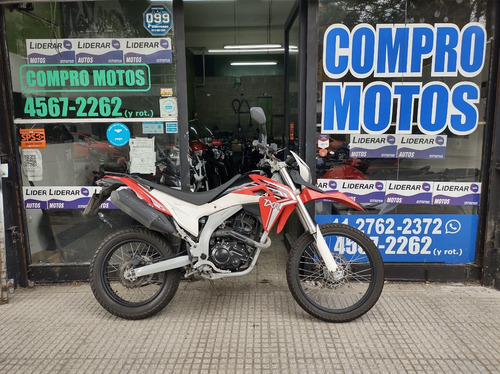 Corven Txr 250 Triax 250  Alfamotos 1127622372 Tomo Motos
