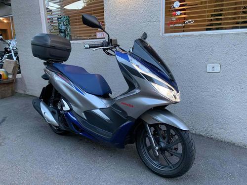 Honda Pcx 150 Sport Abs 20/20 - U. Dono - 3.000km