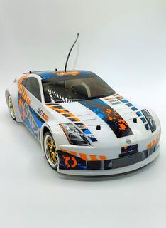 Carro Con Control Remoto Hpi Drift 2 Sprint 1/10