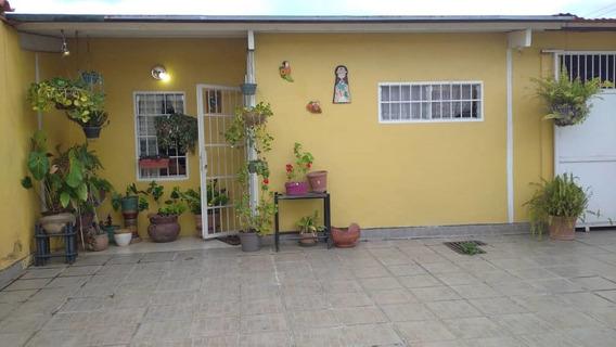 Casa En Tinaquillo Cod. Indic-225