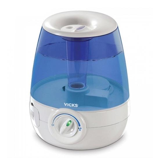 Vicks V4600 Humidificador Vapor Frío
