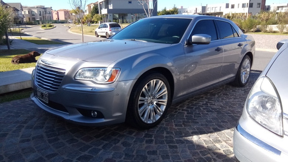 Chrysler 300c 300 C 3.6 V6 At Con 8va. Linea Nueva. Permuto