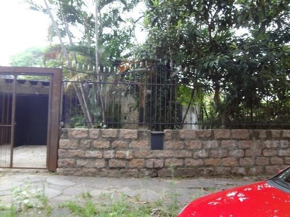 Casa Em Ipanema Com 3 Dormitórios - Lu267529