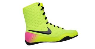 zapatillas de boxeo hombre nike