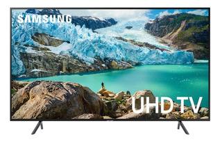 Pantalla Samsung Led 43 Pulg Un43ru7100fxzx Smart Tv Uhd 4k