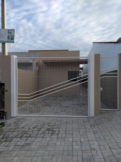 Casa Residencial À Venda No Jardim Brogotá - Atibaia. - Ca0264