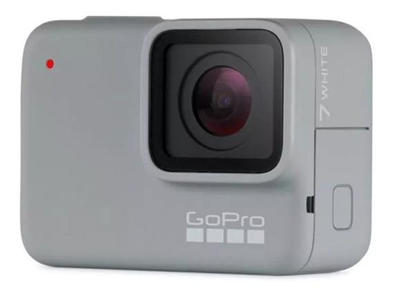 Camara Go Pro Hero 7 White Tienda Oficial Gopro White