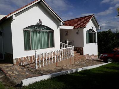 Casa En Condominio Campestre La Mesa Cund